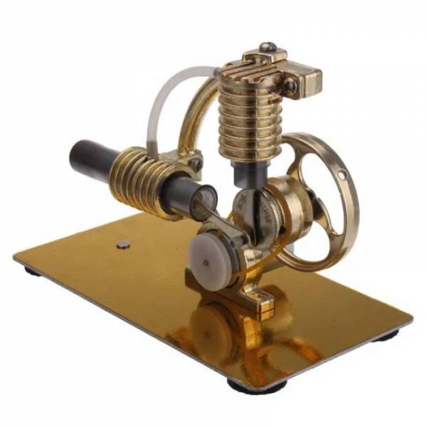 Двигатель Стирлинга модель №6