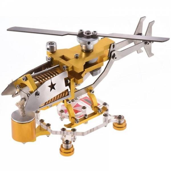 Двигатель Стирлинга модель №15