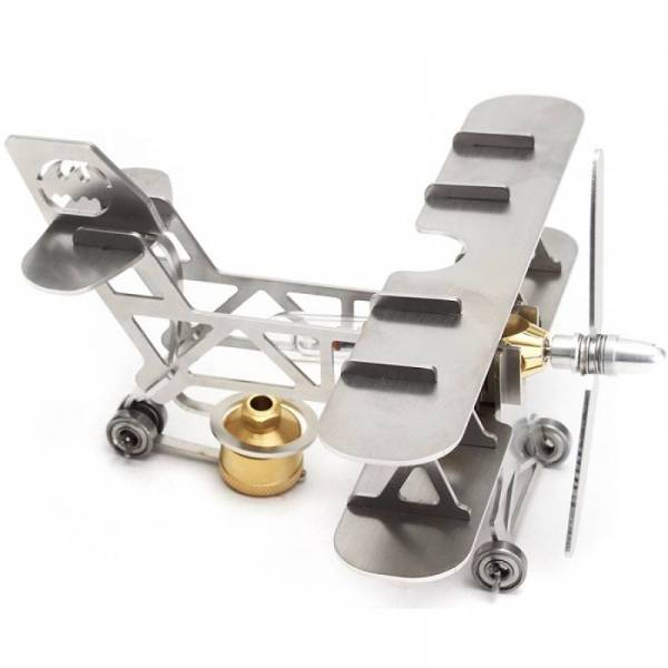 Двигатель Стирлинга модель №16