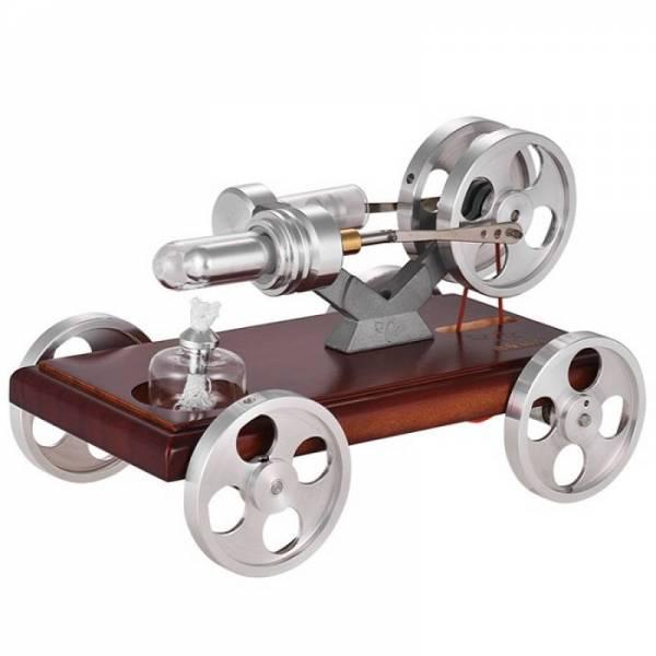 Двигатель Стирлинга модель №12