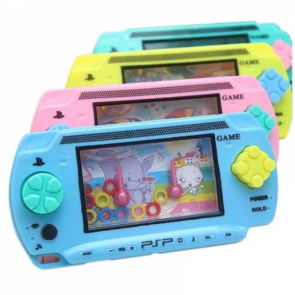 """Водная игрушка с кольцами """"PlayStation"""""""