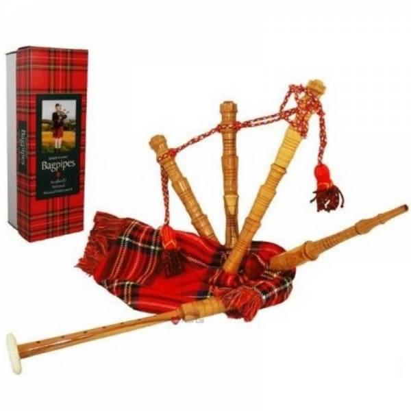 Детская шотландская волынка