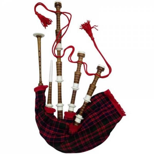 Шотландская волынка Macdonald