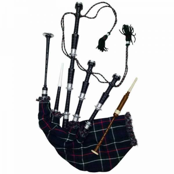 Шотландська волинка Mackenzie